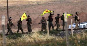 Afrin operasyonu fena korkutmuş! YPG'den Türkiye'ye küstah tehdit