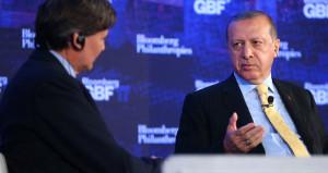 Erdoğan'dan Kuzey Irak'a operasyon sinyali: MGK'da konuşacağız