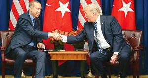 Trump, Erdoğan'ı öve öve bitiremedi: Benim dostum oldu