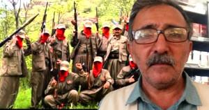 Tunceli'de MLKP'li teröristler, ESP Ovacık temsilcisini öldürdü