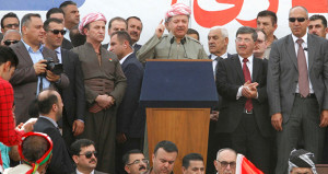 Kerkük'ü başkent yapıp PKK ile ortak ordu kuracak