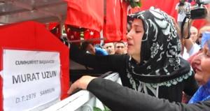 Ovacık Başsavcısı Murat Uzun'u şehit eden terörist tutuklandı!