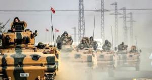 Suriye'de dışlanan ABD, teröristleri Mehmetçik'in üzerine salıyor