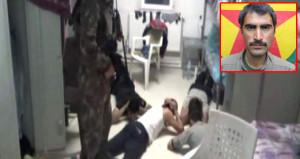 Hastane şantiyesinde yakalanan teröristin cezası belli oldu!