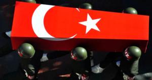 Diyarbakır'dan acı haber! Patlamada yaralanan korucu şehit düştü