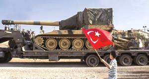 ABD, PKK ve DEAŞ'tan Türkiye'ye karşı ortak cephe!