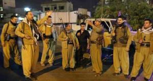 Irak Hükümeti, Barzani'yi uyardı: Kerkük'te PKK varlığı savaş ilanıdır