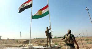Barzani'nin partisi Kerkük için meydan okudu: Güç kullanıp geri alırız