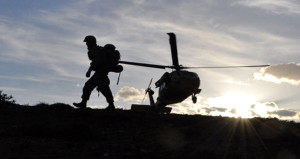 Kuzey Irak'ta çıkan çatışmada 2 asker şehit oldu