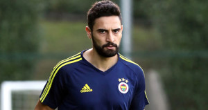 Fenerbahçeli futbolcu, kimsenin yapamayacağı kötülüğü kendine yaptı