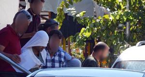 İmaj değiştirmiş! Muğla'da kaçan terörist, otogarda yakalandı