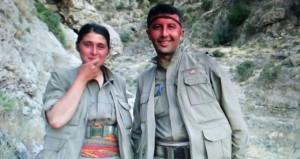 PKK'ya büyük darbe! Zelal üzerindeki bombalarla yakalandı
