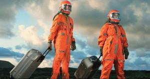 Uzay yolculuğu ile 50 yılda sadece 3 ay yaşlanabilirsiniz