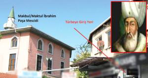 Yüzyıllardır tartışılıyor! Pargalı'nın mezarının izi Karaköy'de çıktı
