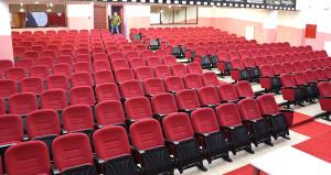 Süper Lig ekibinde başkan adayı geri çekilince salon boş kaldı