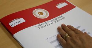 OHAL Komisyonu binlerce başvuru için kararını verdi