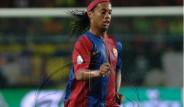 Bomba Transfer: Ronaldinho