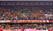 Galatasaray, Fener'in Havasını Söndürdü