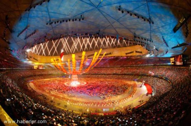 İşte Olimpiyata Damgasını Vuranlar