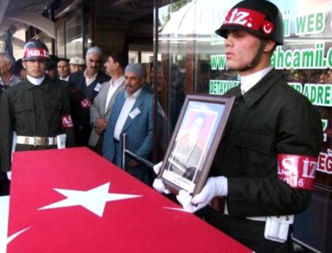 Hakkari'de çatışma: 5 şehit