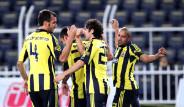 Fenerbahçe 5 - 2 Bursaspor