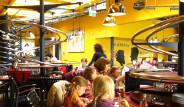 Dünyanın en ilginç lokantaları
