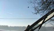 Gerçek UFO Fotoğrafları