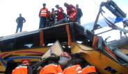 Bugünkü Kazalarda 14 Kişi Öldü