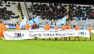 Ankaraspor 0 - 0 Galatasaray