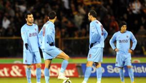 Kayserispor 1- Trabzonspor 1