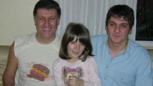 Serhan Şeşen Hayatını Kaybetti