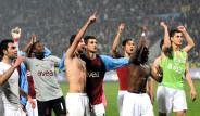 Trabzonspor 2 - 1 Kocaelispor