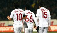 Gençlerbirliği 1 - 3 Galatasaray