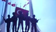 Mustafa Harbiye'ye Giremedi