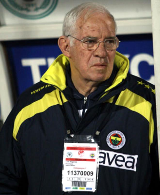 Konyaspor 1 - 2 Fenerbahçe