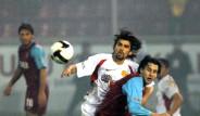 Trabzonspor 2 - 1 Eskişehirspor