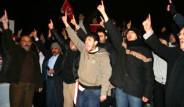 Çağlayan'da Yüzbinler İsrail'i Lanetledi