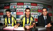 Artık Fenerbahçeliler...