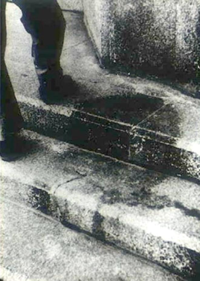 İngiliz Askerlerin Fotoğraflarıyla Hiroşima