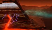 Mars Yeniden Dünyayı Ayağa Kaldırdı!