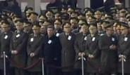 Kırca Askeri Tören İl Uğurlandı