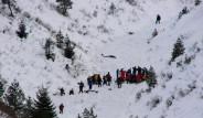Zigana'da Çığ Felaketi: 10 Ölü