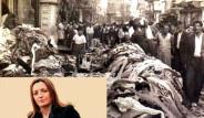 400 Kadına Tecavüz Edildi