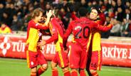 Denizlispor 0 - 2 Galatasaray