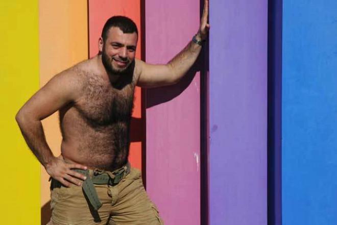 Турки ебут гей