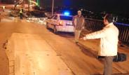 Dikkat Boğaziçi Köprüsünde Tuzak Var
