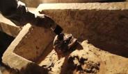 2600 Yıllık Mumya Poz Verdi