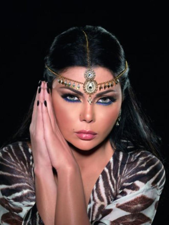 Картинки арабские певицы