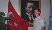 Türk Bayrağı Uzayda Dalgalanacak