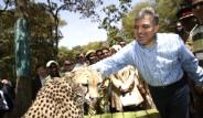 Cumhurbaşkanı Gül, Kenya'da